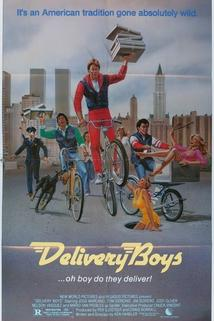 Delivery Boys