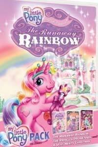 My Little Pony: The Runaway Rainbow  - My Little Pony: The Runaway Rainbow