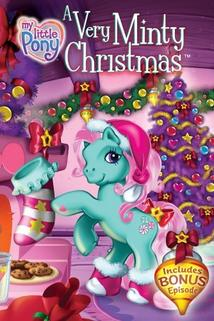 My Little Pony: A Very Minty Christmas