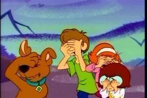 Štěně jménem Scooby-doo
