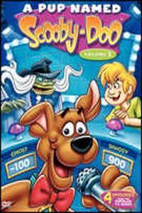 Štěně jménem Scooby-doo  - A Pup Named Scooby-Doo