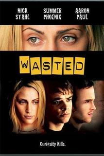 Sjetý  - Wasted