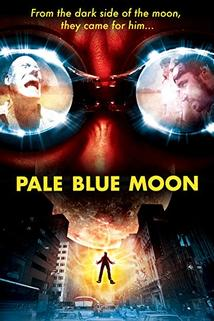 Pale Blue Moon