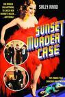 The Sunset Murder Case
