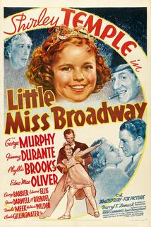 Little Miss Broadway  - Little Miss Broadway
