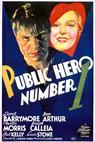 Public Hero #1