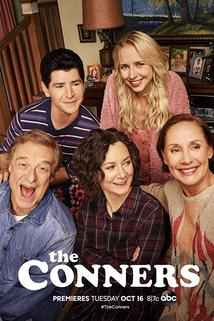 Conners, The  - Conners, The