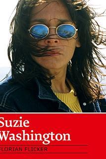 Suzie Washington