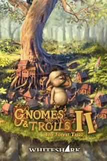 Gnomes 2: The Forest Trial  - Gnomes 2: The Forest Trial