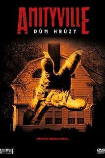 Amityville - Dům hrůzy  - Amityville 3-D