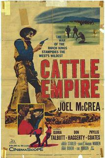 Cattle Empire  - Cattle Empire
