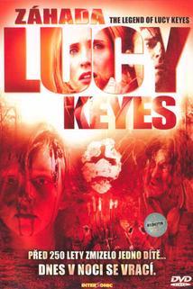 Záhada Lucy Keyes