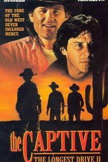 The Captive: The Longest Drive 2