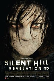 Návrat do Silent Hill  - Silent Hill: Revelation
