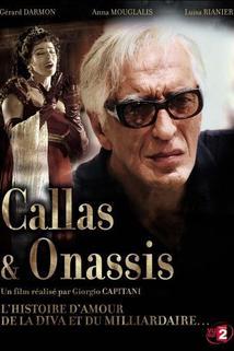 Callasová a Onassis