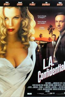 L.A. přísně tajné  - L.A. Confidential