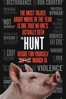 Lov  - Hunt, The