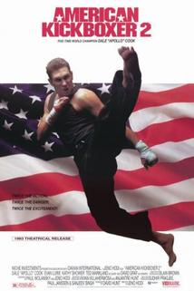 Americký Kickboxer 2