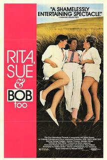 Rita, Sue and Bob Too  - Rita, Sue and Bob Too