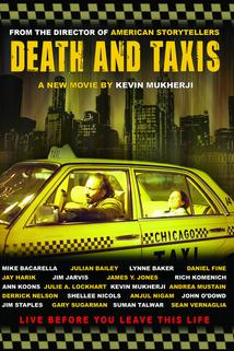 Death and Taxis  - Death and Taxis