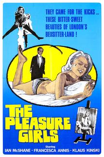 The Pleasure Girls  - The Pleasure Girls