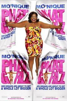 Lady XXL  - Phat Girlz