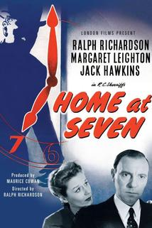 Home at Seven  - Home at Seven