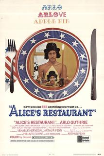 Alicin restaurant
