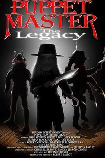 Puppet Master: The Legacy  - Puppet Master: The Legacy