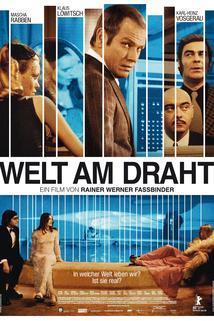 Svět na drátě  - Welt am Draht
