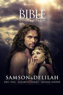 Biblické příběhy: Samson a Dalila