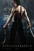 Plakát k filmu: Ninja Assassin