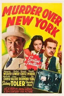 Murder Over New York  - Murder Over New York
