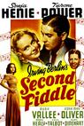 Melodie na bruslích (1939)