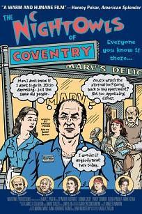 The Nightowls of Coventry  - The Nightowls of Coventry