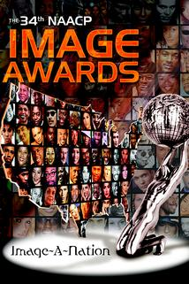 34th NAACP Image Awards