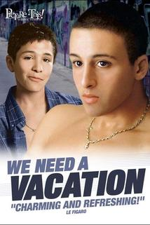 Fais-moi des vacances