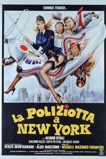 Poliziotta a New York, La  - Poliziotta a New York, La
