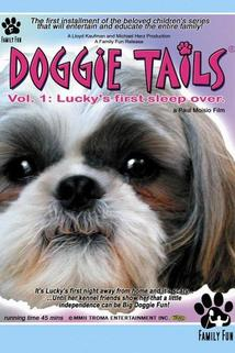 Doggie Tails, Vol. 1: Lucky's First Sleep-Over