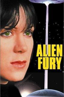 Útok vetřelců  - Alien Fury: Countdown to Invasion
