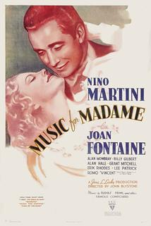 Music for Madame  - Music for Madame