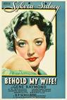 Behold My Wife (1934)