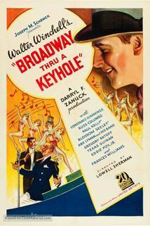 Broadway Through a Keyhole