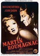Martin Roumagnac  - Martin Roumagnac