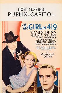 The Girl in 419