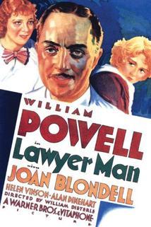 Lawyer Man