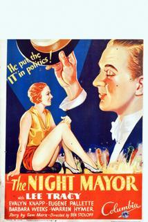 Night Mayor  - Night Mayor
