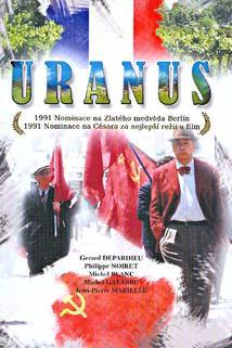 Uranus  - Uranus