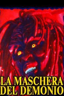 Maschera del demonio, La  - Maschera del demonio, La