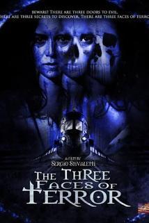 Tre volti del terrore, I